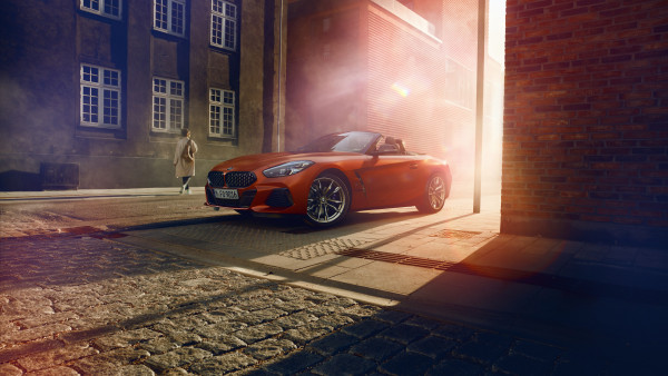 Bmw Z4 M40i 2019 4k 3840x2160 Photography Hd Wallpapers 1920x1080