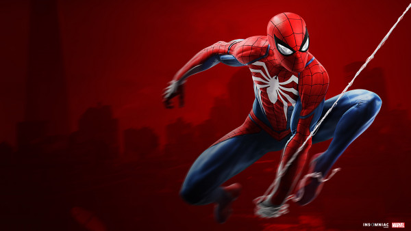 Game Of Spider Man Hd Wallpaper: HD Wallpaper, 3840x2160, 4K