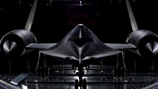 Lockheed SR-71 Blackbird | Photography 4K, HD wallpapers ...