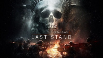 The Division Last Stand Expansion 3