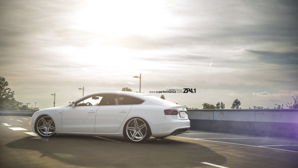 Audi A5 Sportback Hd Wallpaper 4k Background For Phone And