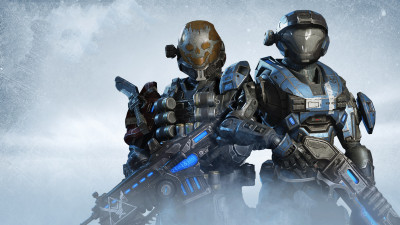 Gears 5 troops