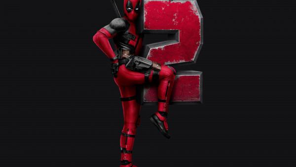 2048x2048 Deadpool 2 Movie Poster 4k Ipad Air Hd 4k