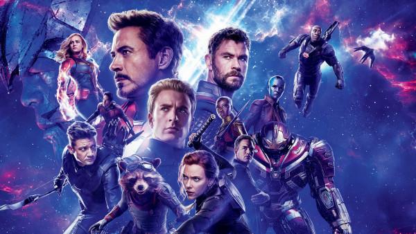 Avengers Endgame 4k Desktop Wallpaper 3840x2160 Hd Wallpapers