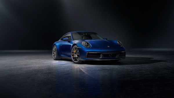 Porsche 911 Carrera 2020 3840x2160 Desktop Wallpapers 4k
