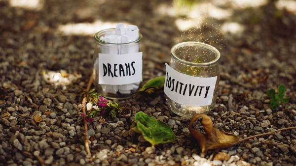 Dreams and Positivity