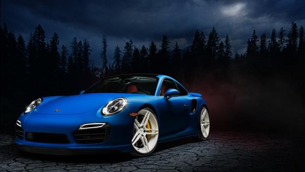 Get Porsche 911 Wallpaper 4K Pics