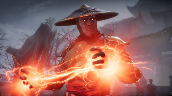 Mortal Kombat 11 Raiden 4k Desktop Wallpapers 3840x2160 Hd