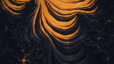Fractal Art: Palpitations