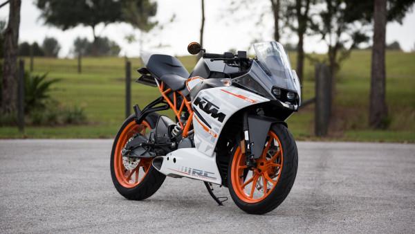 Ktm 390 Motorcycle Hd Wallpaper 4k Free Image 3840x2160