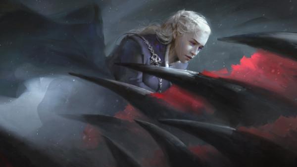 Daenerys Targaryen Hd Wallpaper Games Of Throne Desktop