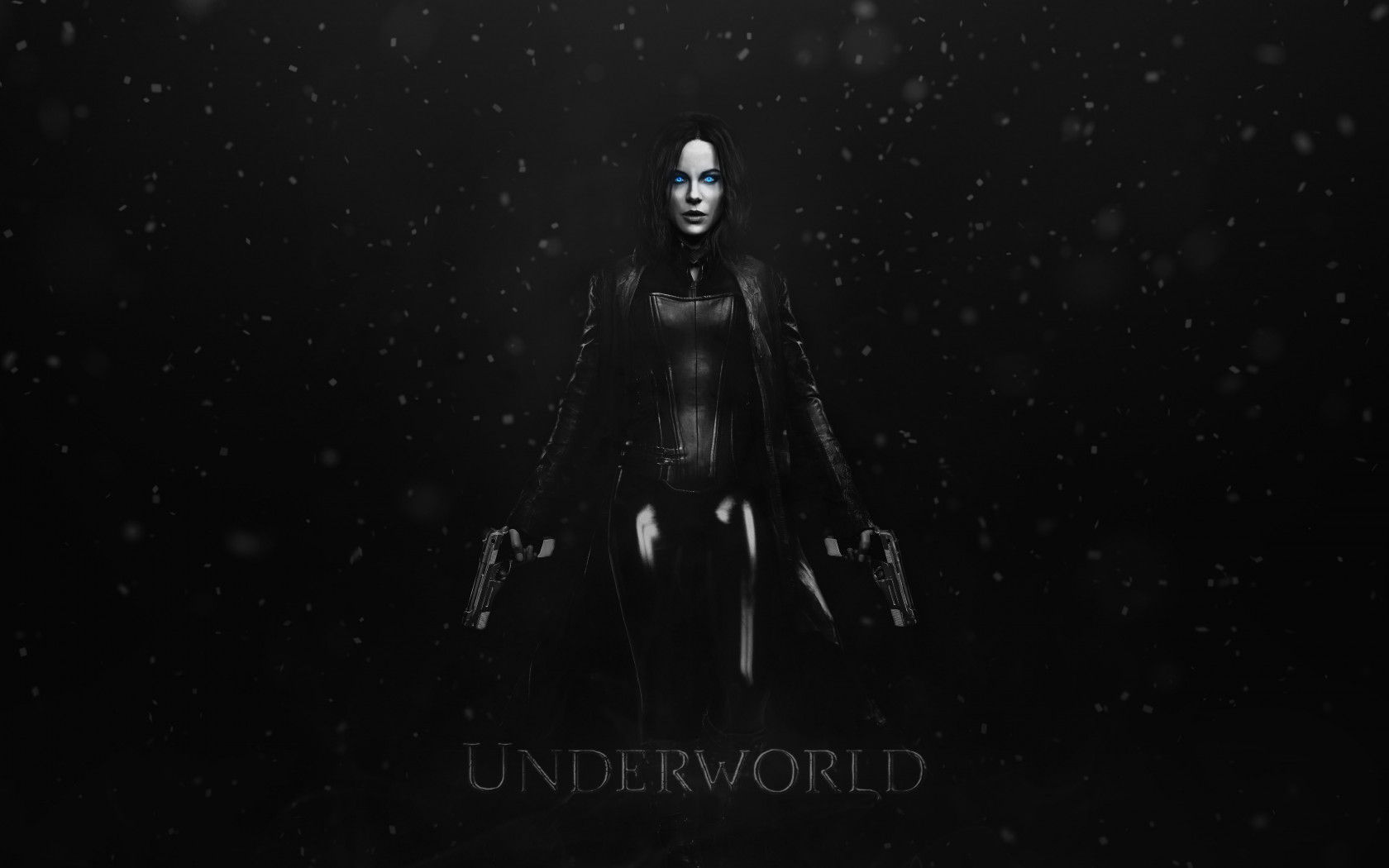 Selene From Underworld wallpaper 1680x1050