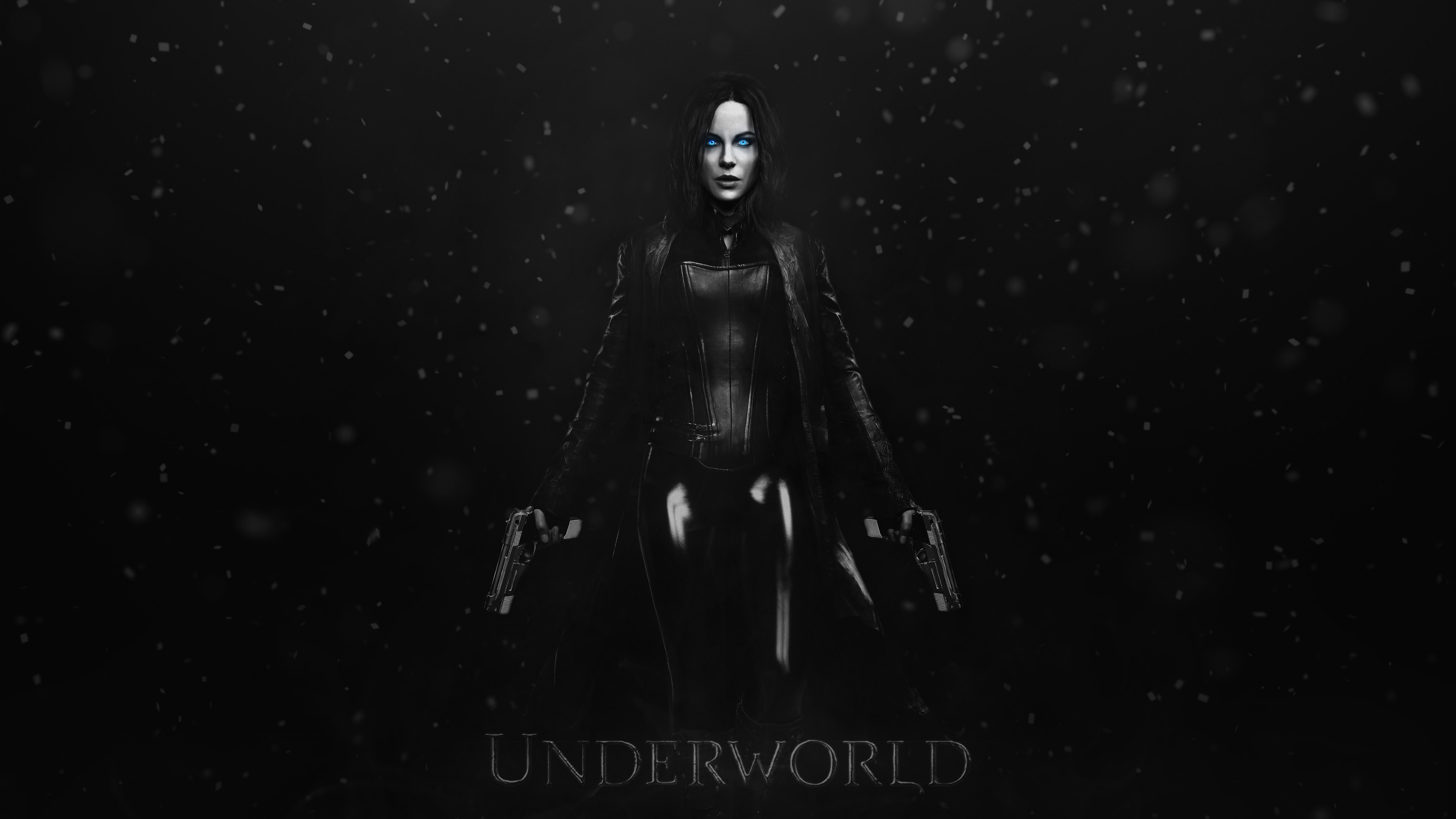 Selene From Underworld wallpaper 5120x2880