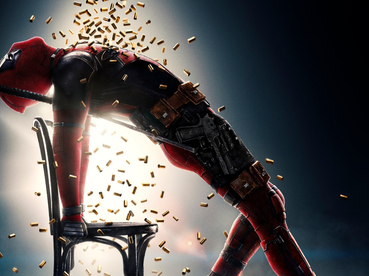 Deadpool 2 wallpaper 1280x960