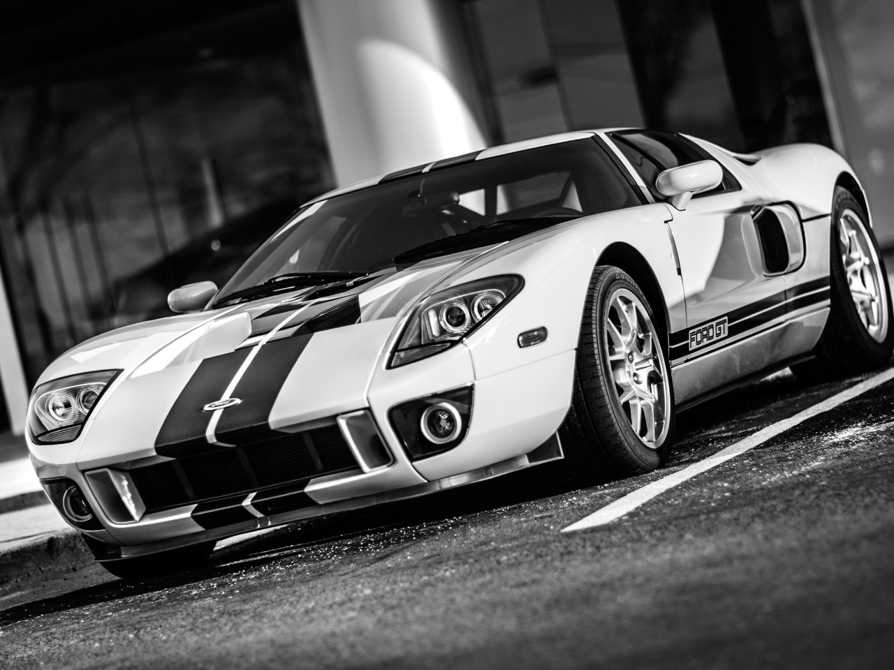Ford GT | 1280x960 wallpaper
