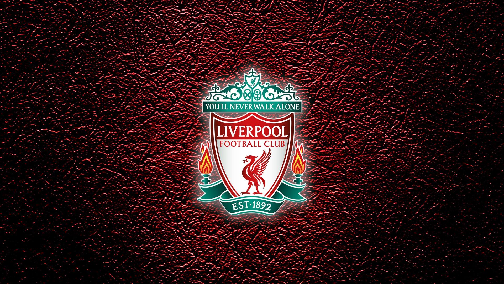 Download Wallpaper Liverpool You Ll Never Walk Alone 1920x1080