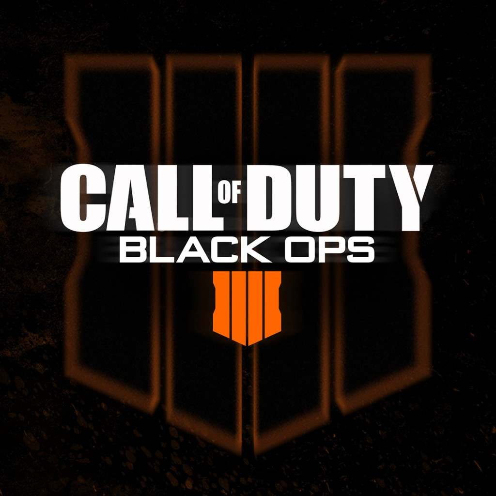 Call of Duty Black Ops 4 reveal wallpaper 1024x1024