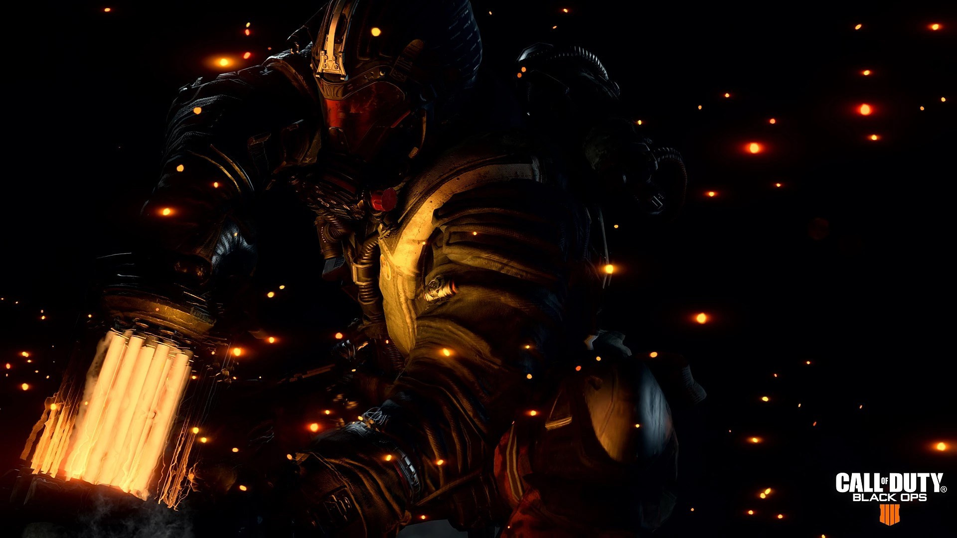 Call of Duty Black Ops 4 screenshot wallpaper 1920x1080