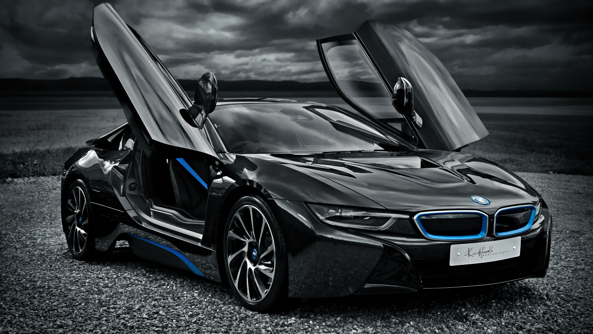 11+ Bmw I8 Wallpaper 1920X1080  Pictures