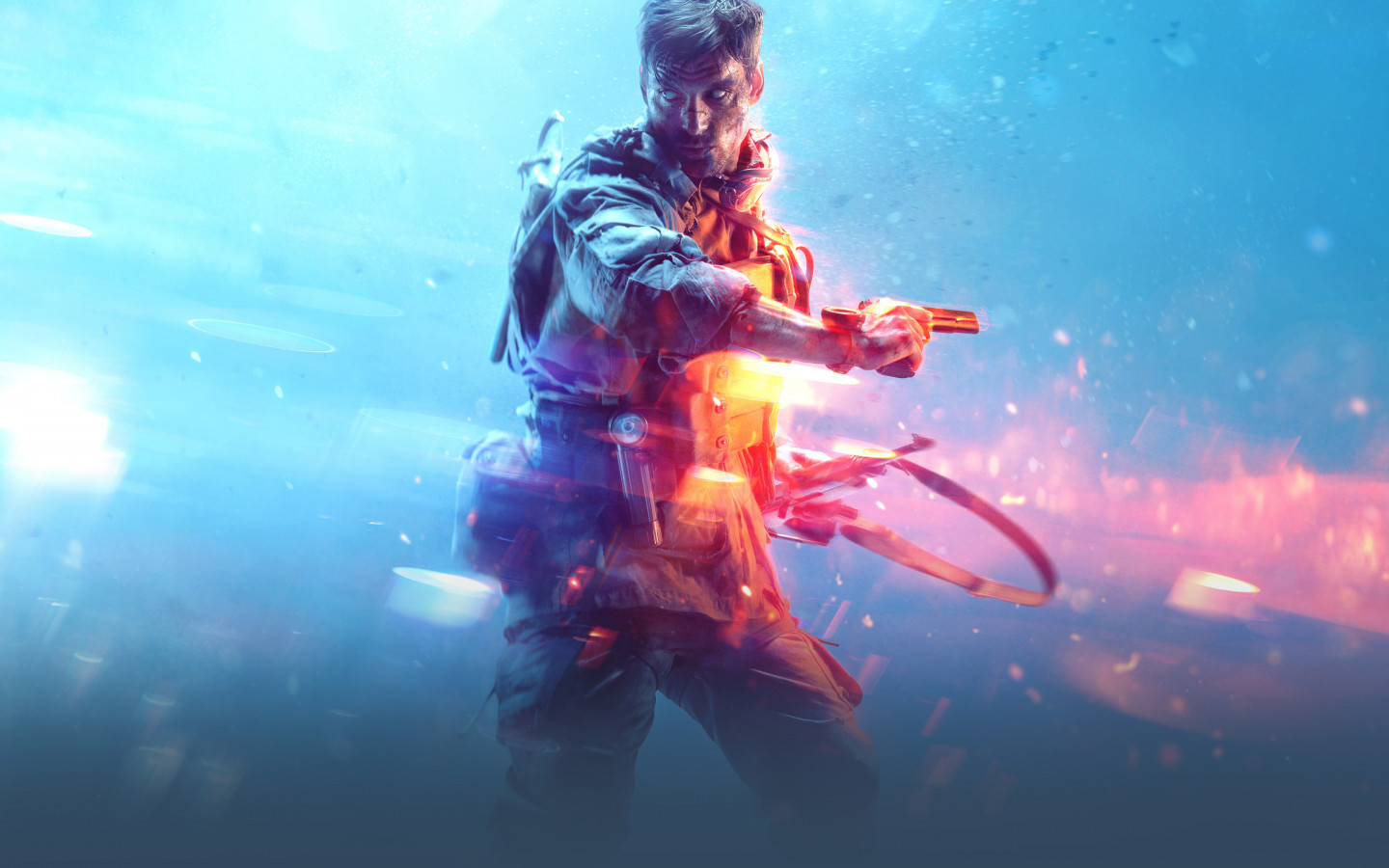 Battlefield V | 1440x900 wallpaper