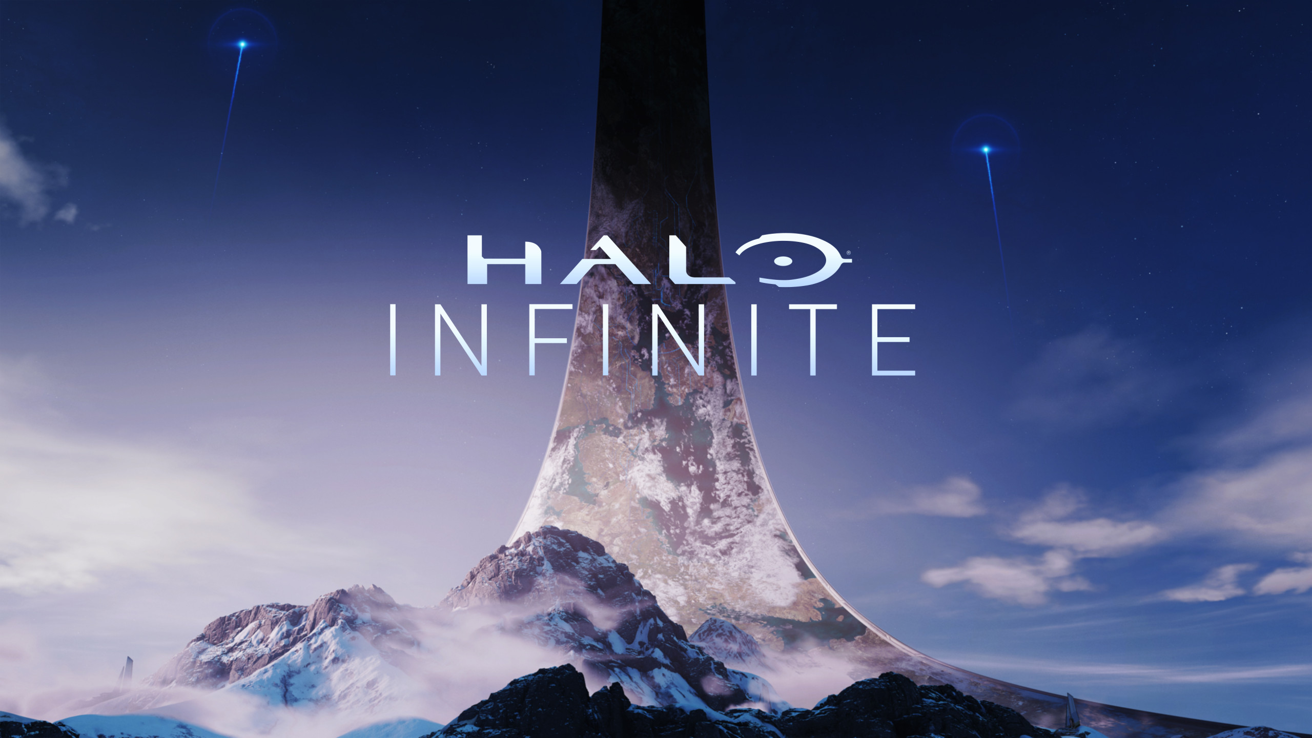 Halo Infinite wallpaper 2560x1440