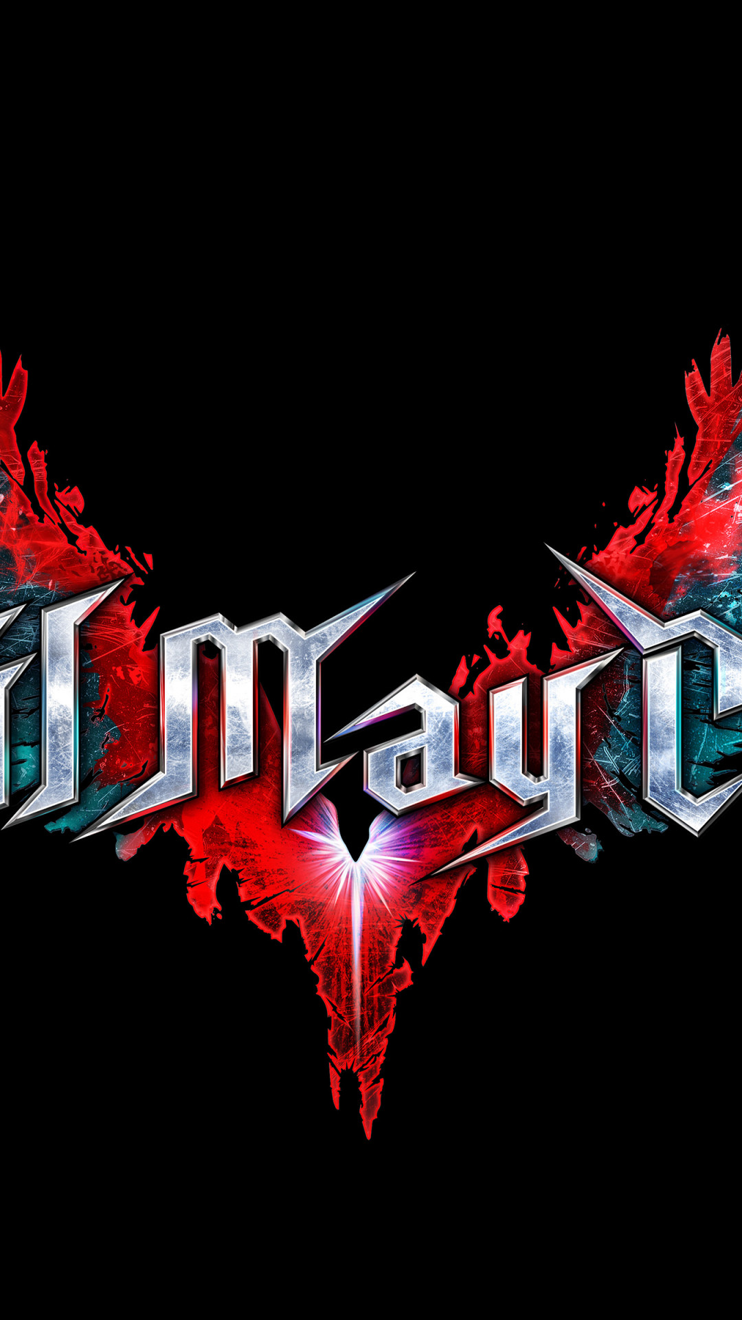 Download Wallpaper Devil May Cry 5 1080x1920