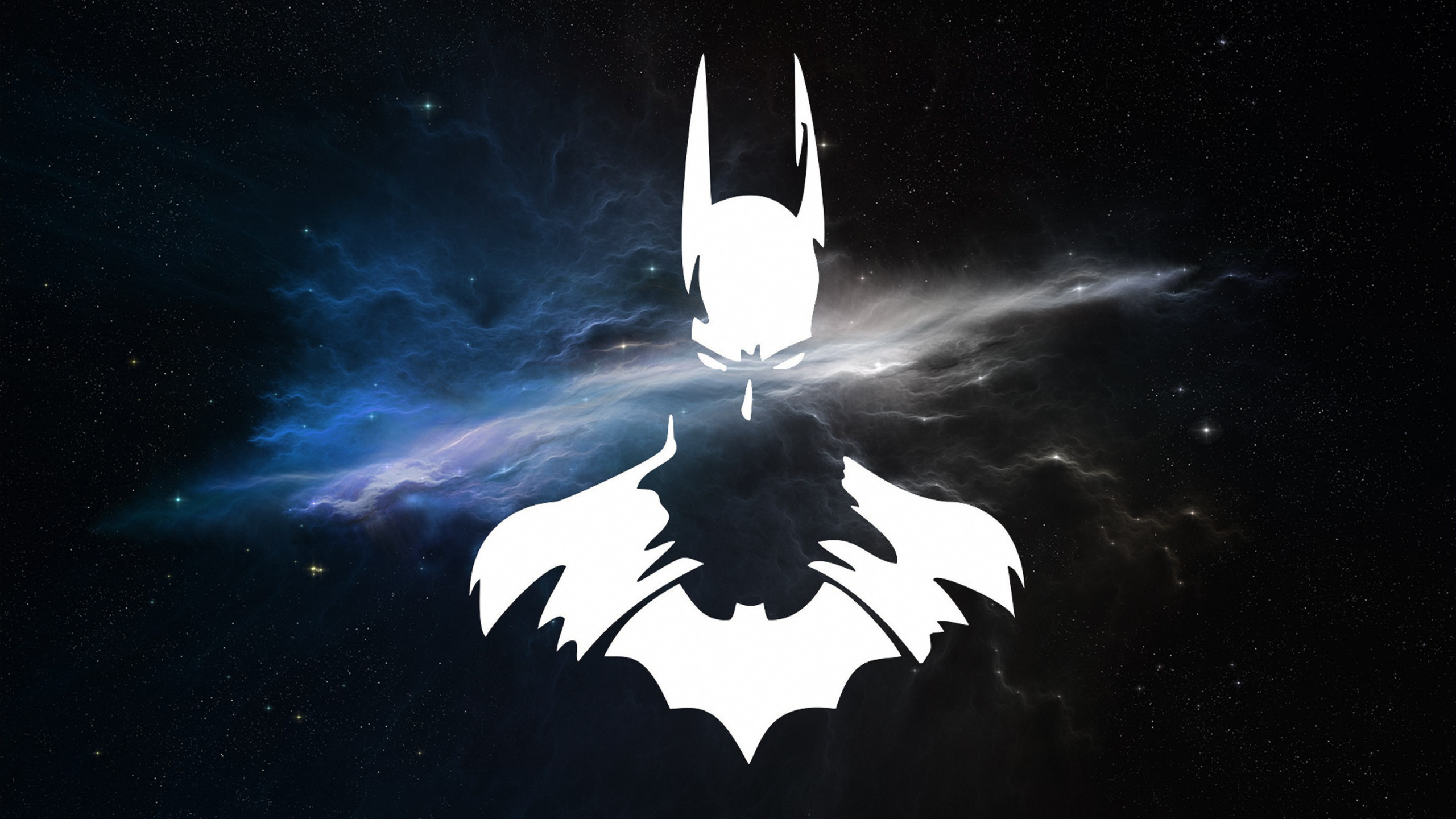 Batman Dark Knight wallpaper 2560x1440
