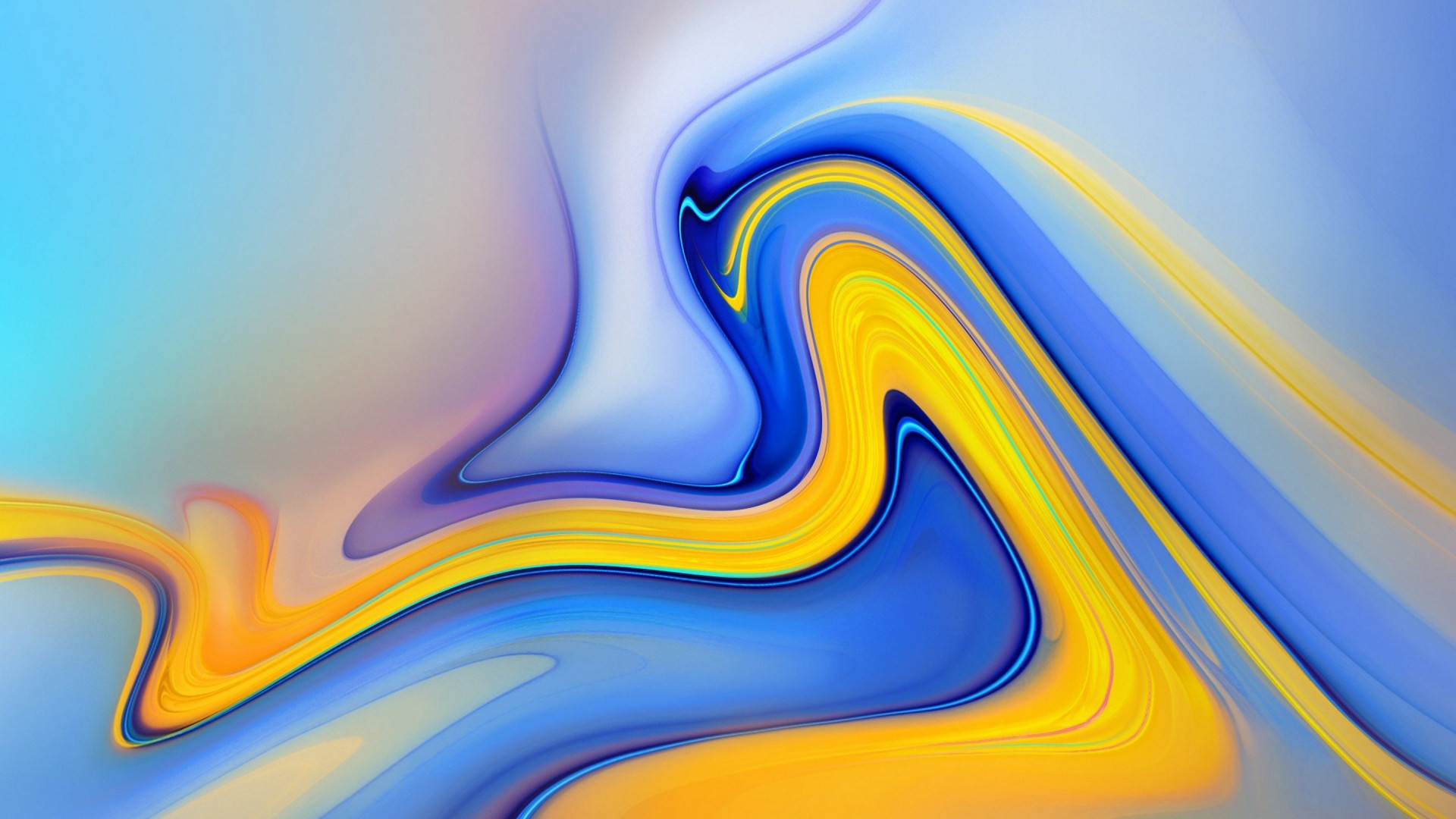 Samsung Galaxy Note 9 wallpaper 1920x1080