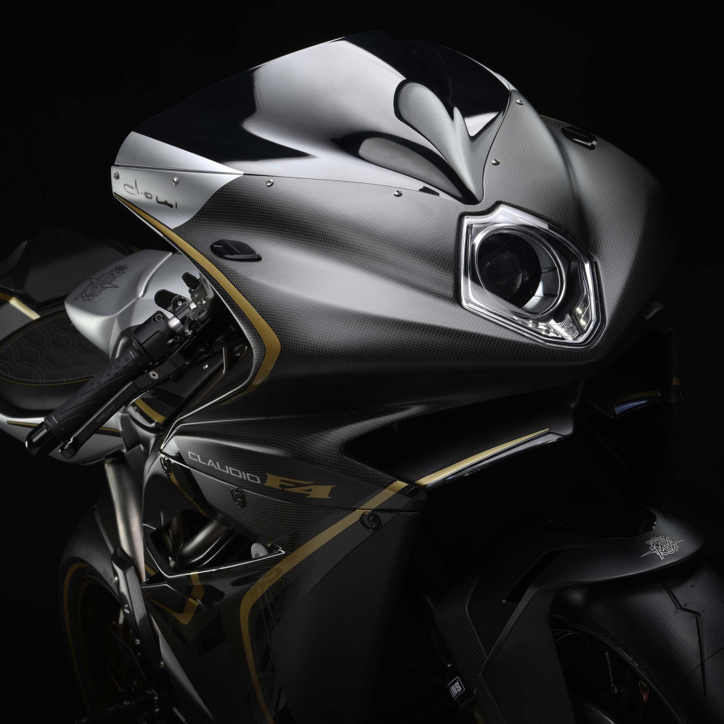 MV Agusta F4 Claudio wallpaper 1024x1024