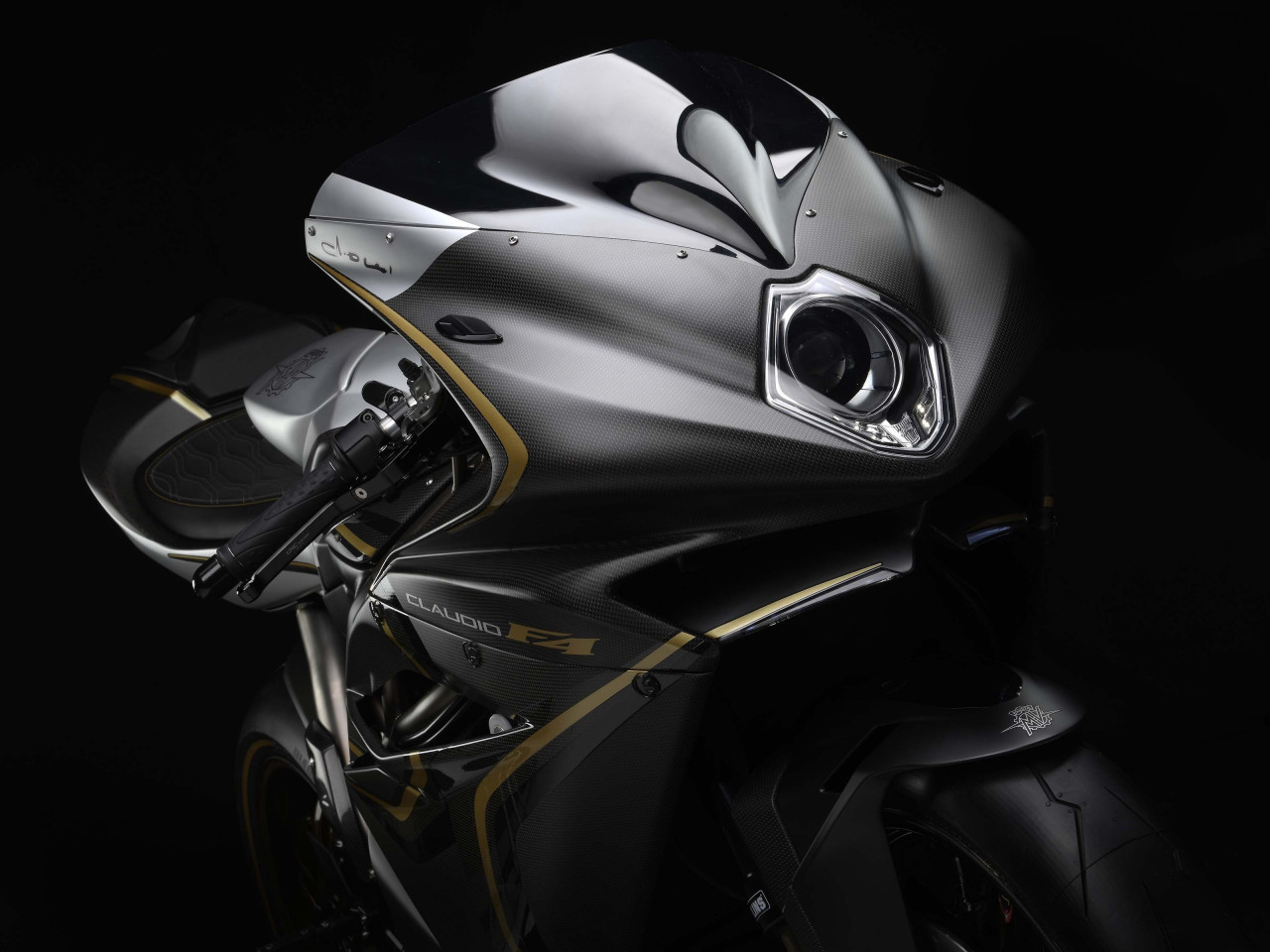 MV Agusta F4 Claudio wallpaper 1280x960