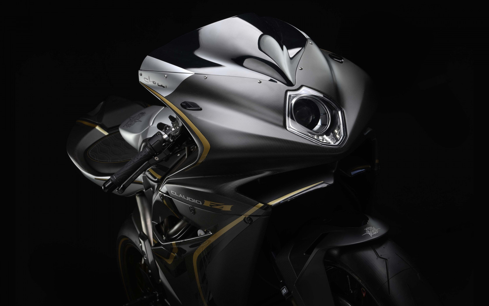MV Agusta F4 Claudio wallpaper 1680x1050