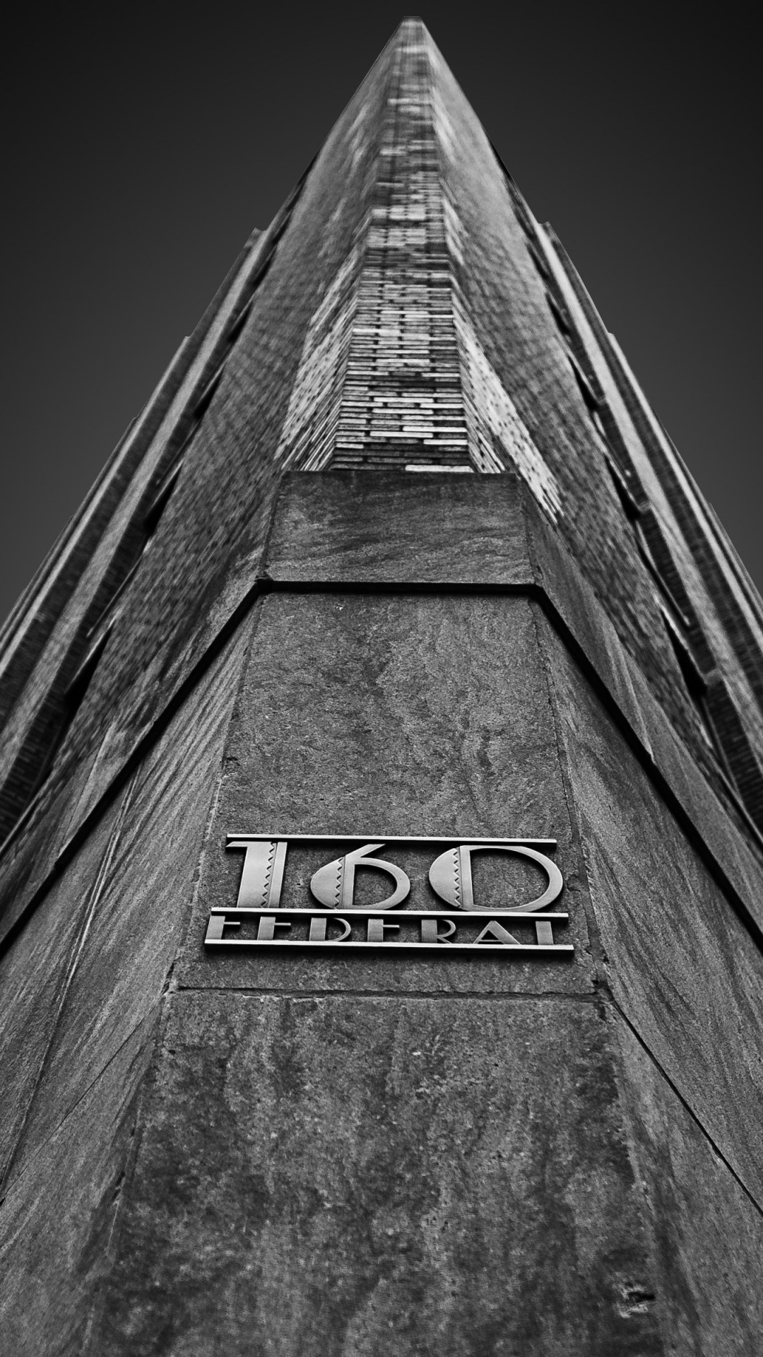160 Federal building from Boston wallpaper 1080x1920