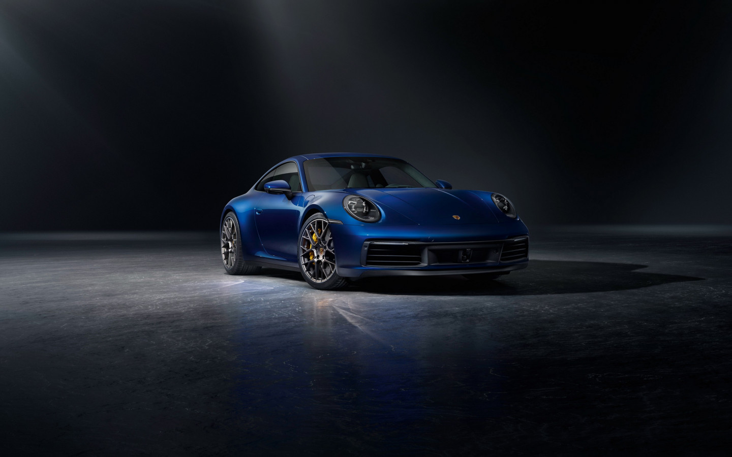Porsche 911 Carrera 2020 4S wallpaper 1440x900