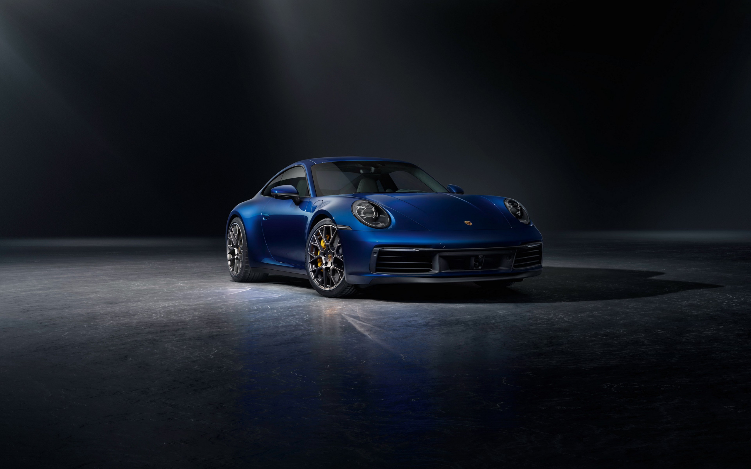 Porsche 911 Carrera 2020 4S wallpaper 2560x1600