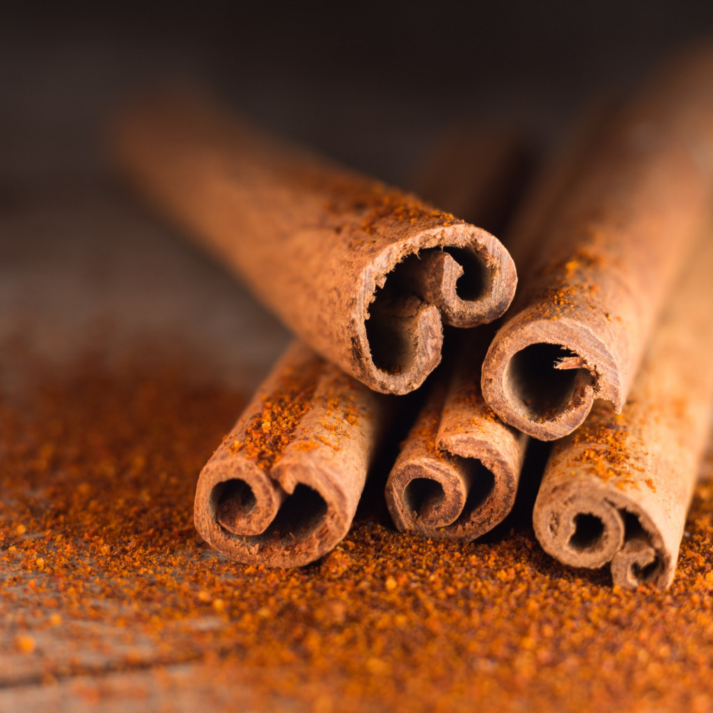 Cinnamon | 1024x1024 wallpaper