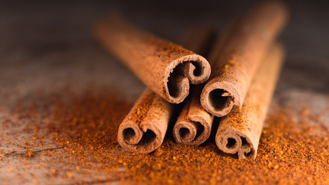 Cinnamon wallpaper 1280x720