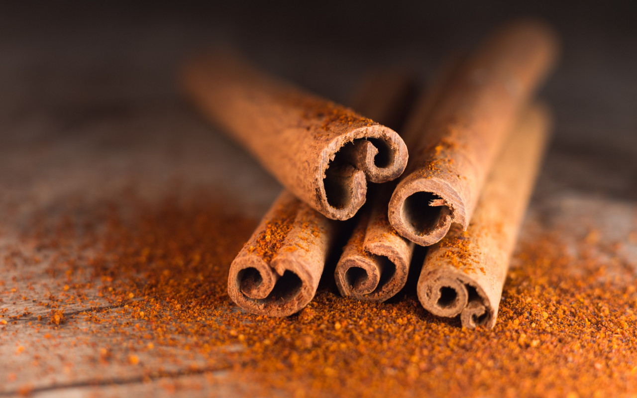 Cinnamon wallpaper 1280x800