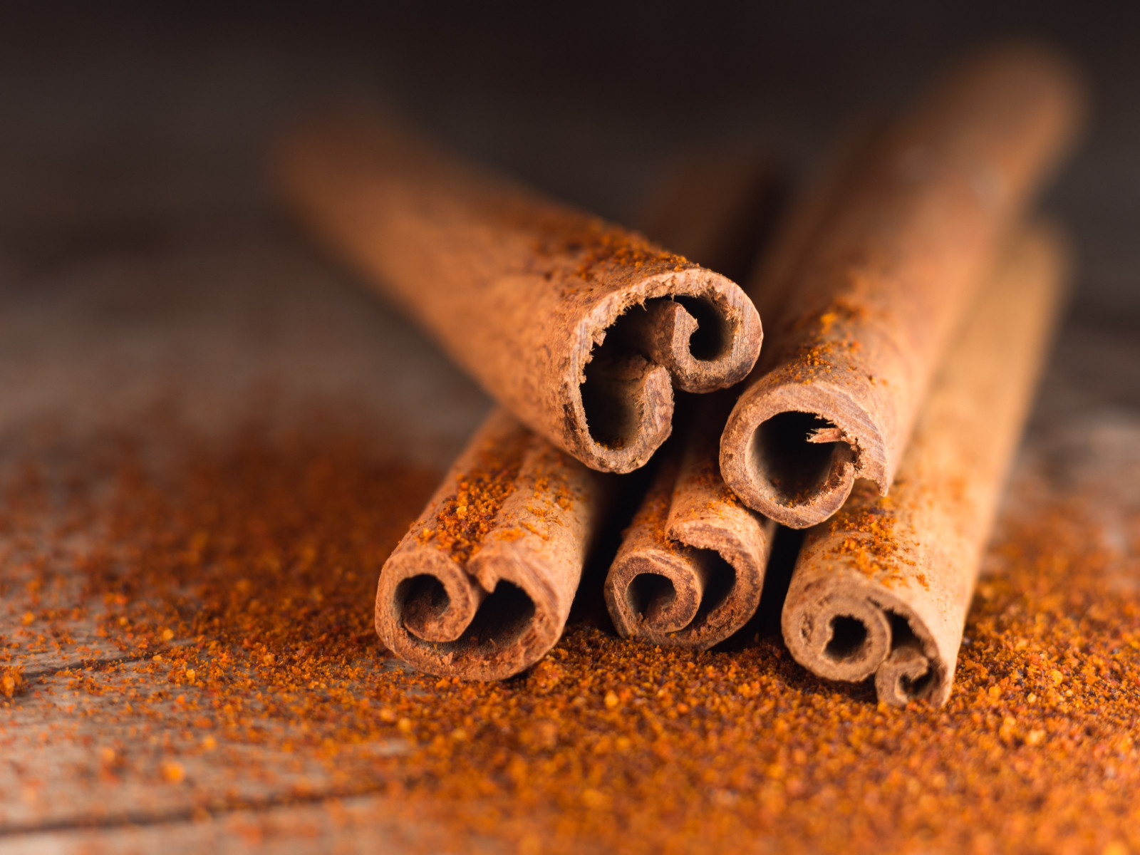 Cinnamon | 1600x1200 wallpaper