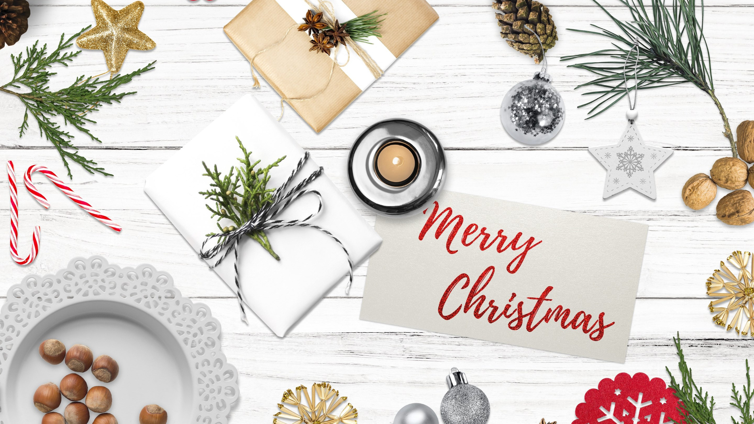 Merry Christmas 2019 | 2880x1620 wallpaper