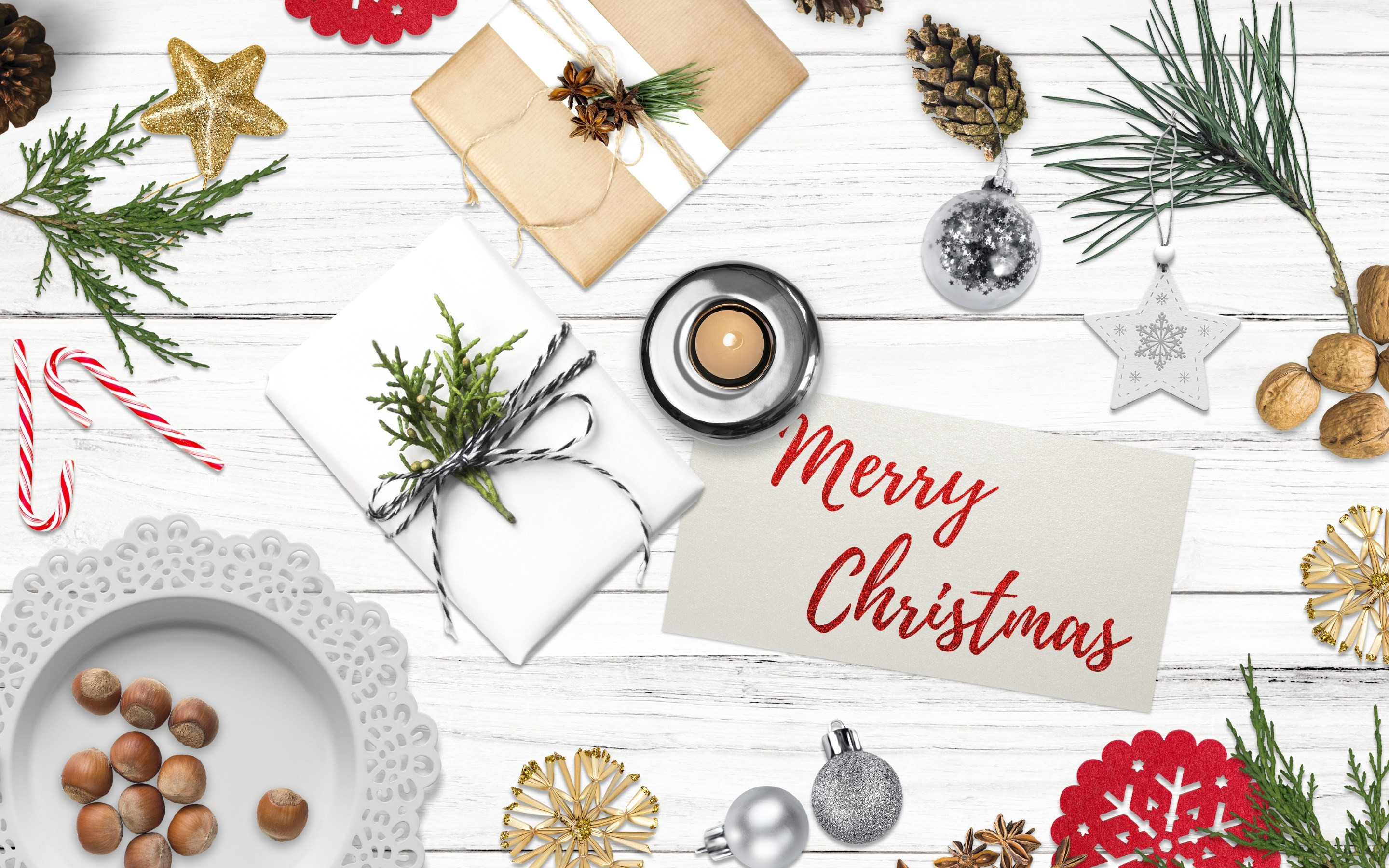 Christmas Images 2019 Download.Download Wallpaper Merry Christmas 2019 2880x1800