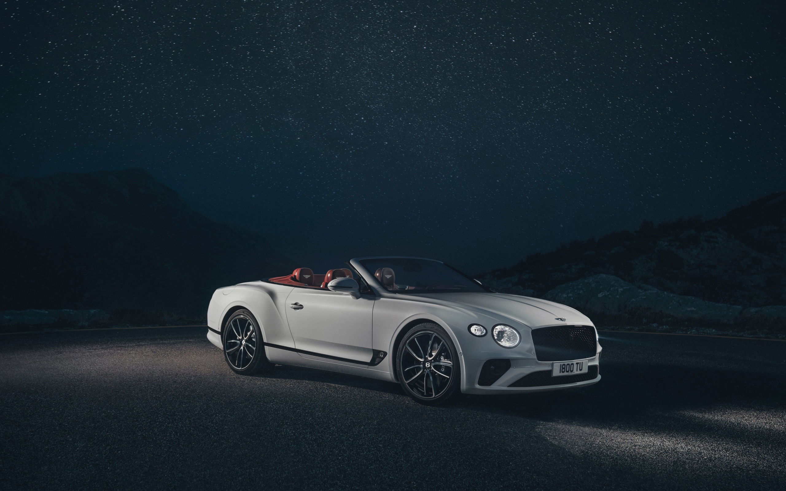Bentley Continental GT | 2560x1600 wallpaper