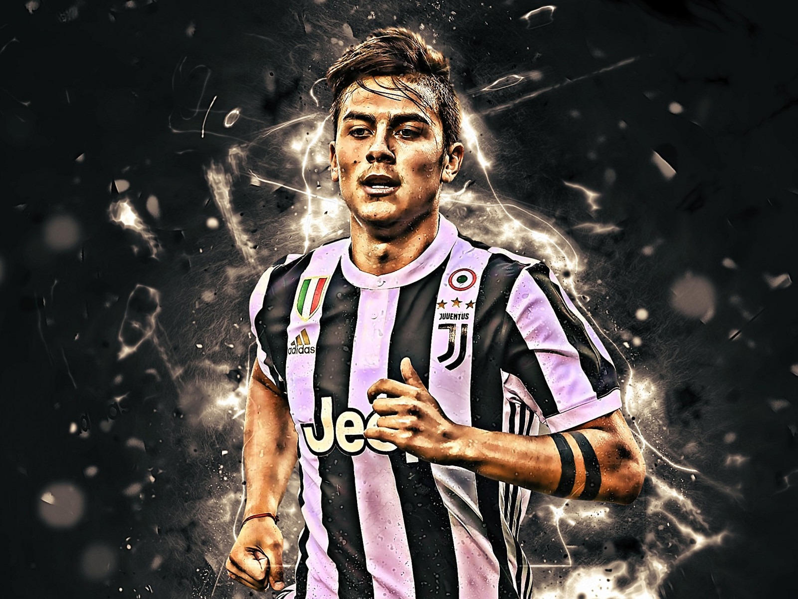 Paulo Dybala wallpaper 1600x1200