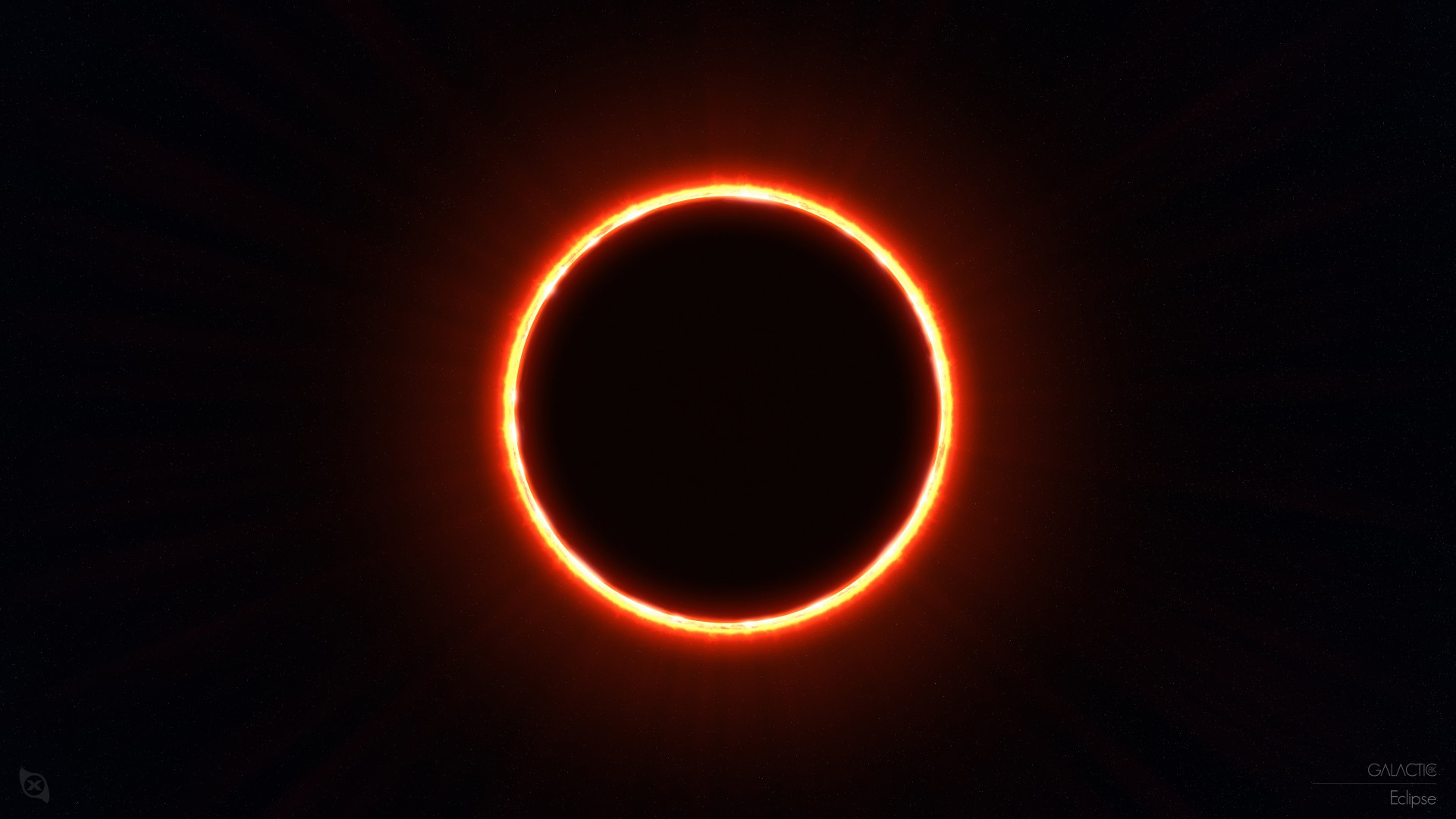 Eclipse wallpaper 1920x1080