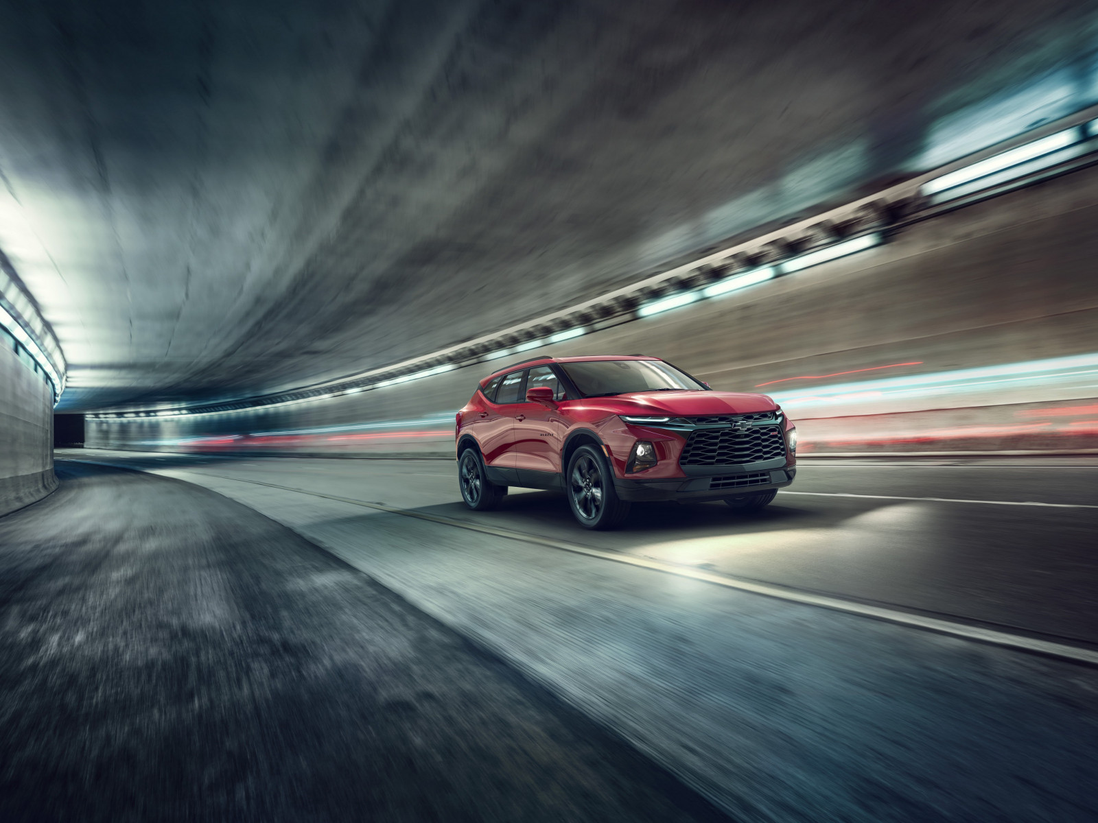 Chevrolet Blazer wallpaper 1600x1200