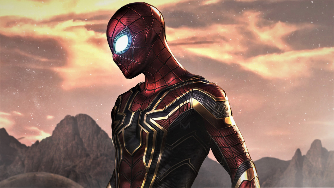 Spider Man: Far From Home | 1280x720 wallpaper