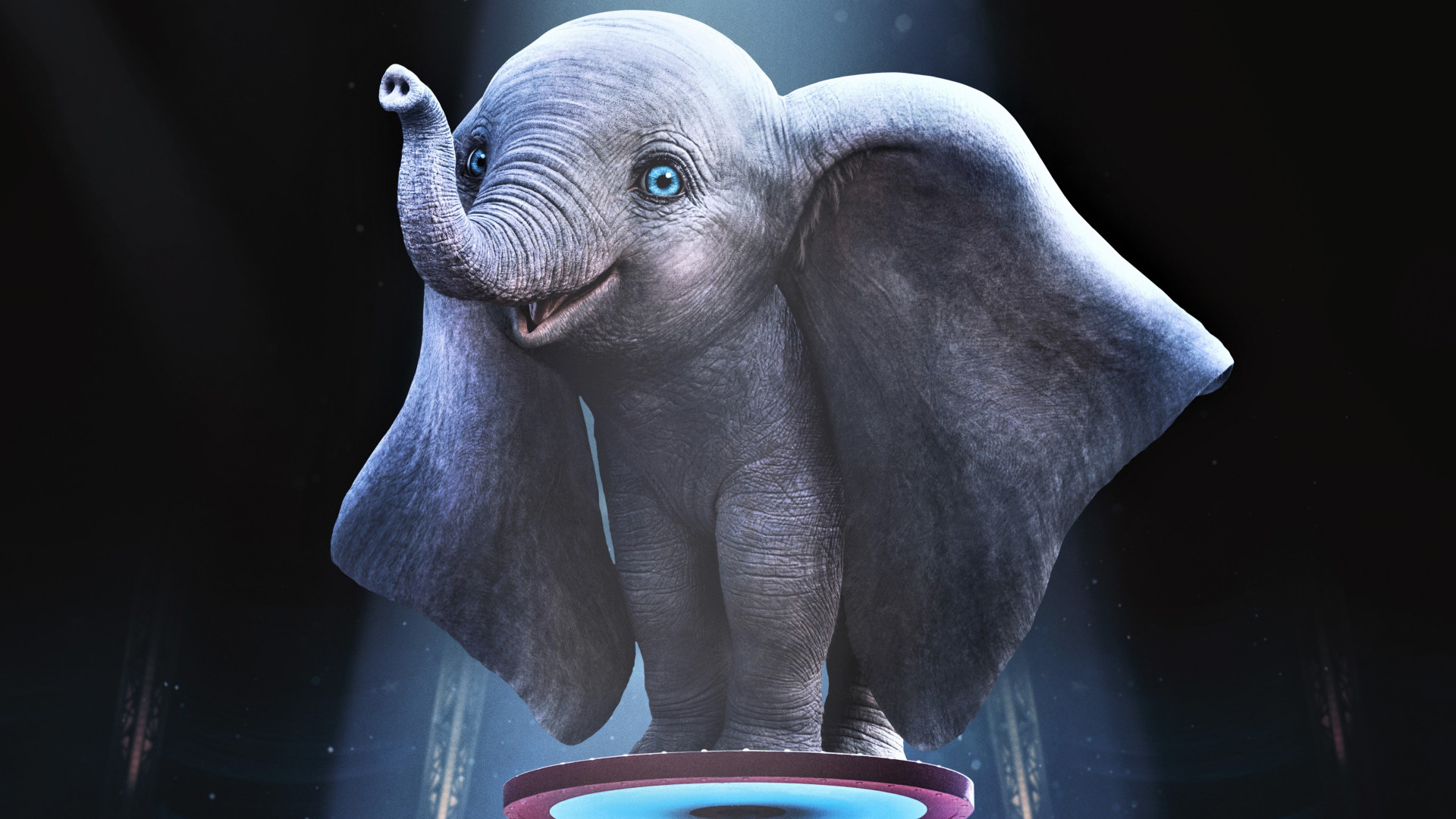 Dumbo wallpaper 1920x1080