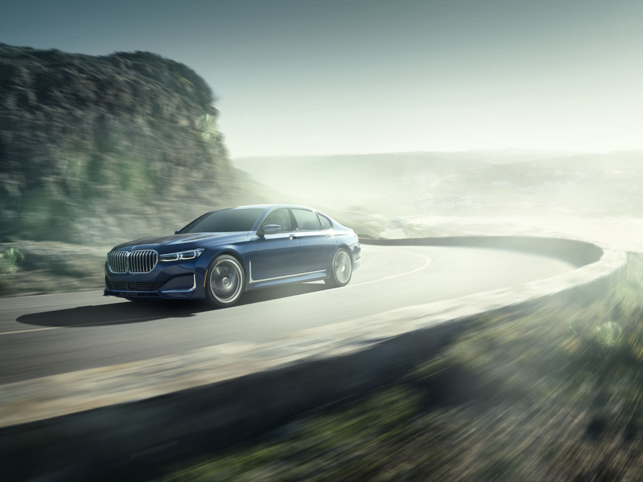 BMW Alpina B7 2019 wallpaper 1280x960