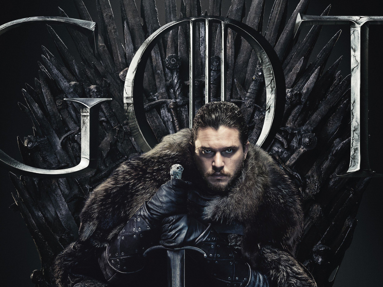 Game of Thrones 8 wallpaper 1280x960