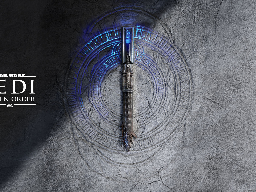 Star Wars Jedi Fallen Order wallpaper 1024x768