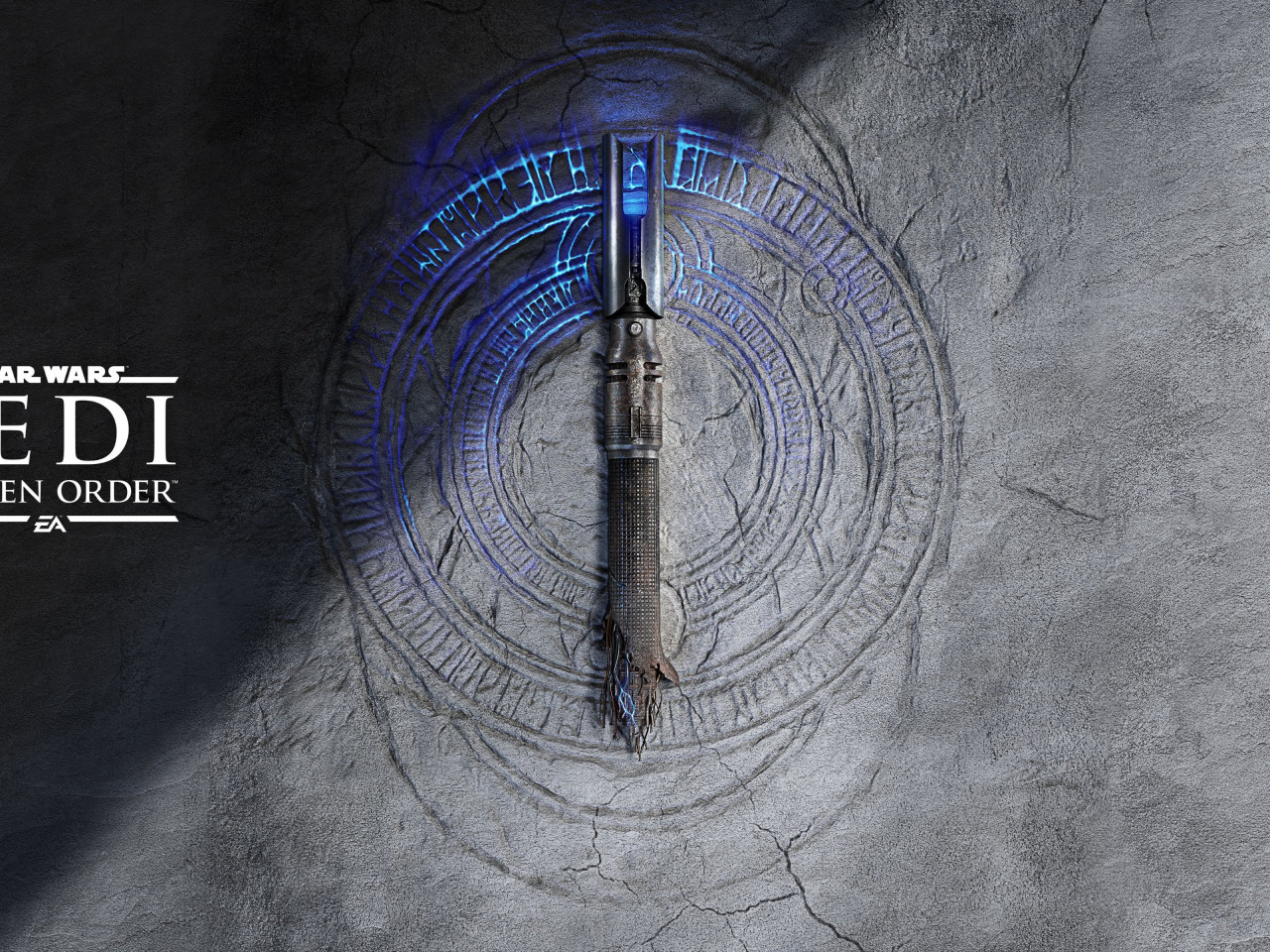 Star Wars Jedi Fallen Order wallpaper 1280x960